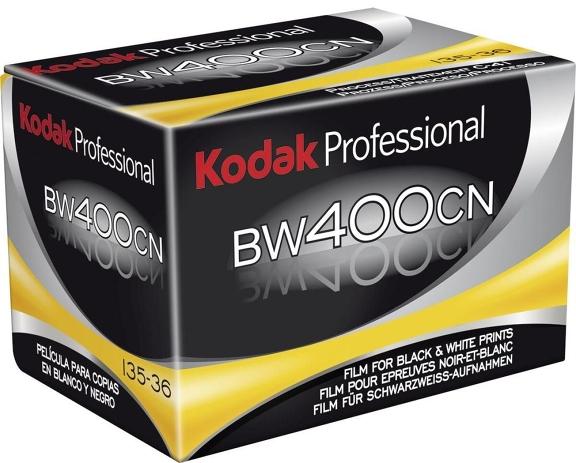 Kodak-BW400CN